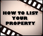 How to list your home or business as a film location