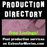 ExtrasforMovies production services directory