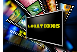 Stock film and event location rentals for television and movies