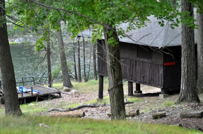 Camp Location Rental in New York