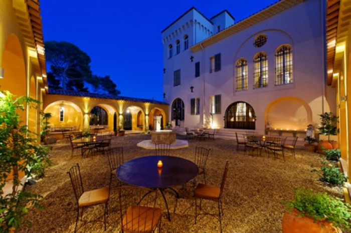 French mansions and estate filming location france cannes
