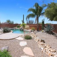 Tucson Home Film Location 5 Acres Desert Marana