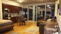 Luxury Cabin in the Sky, Austin Texas Apartment Film Location Rental