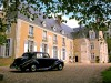 Aristocratic Luxury Chateau Film Location in Northwest France