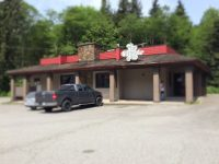 British Columbia Old Bar - Nightclub Location Rental
