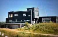 Collingwood, Ontario Large Modern Home on 100 Acres