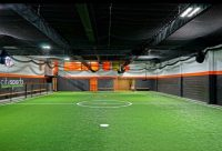 New Jersey Sports Facility Film Location Rental