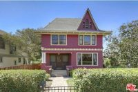 1901 Victorian Home in Los Angeles Film Location