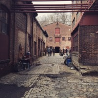 The Art Factory Versatile Film Location in New Jersey