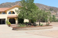 Acton Santa Clarita 5 acre Spanish home film location rental