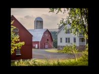 Gorgeous 140+ Acre New York Farm Filming Location Rental