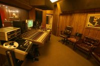 Recording Studio - Los Angeles - Classic 1970's era studio.  Vintage & Modern recording location