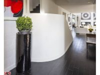 West Hollywood Two Level Penthouse Film Location