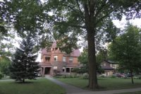 1895 Historic Mansion Ontario Canada Film Location Rental