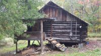 Maryland Cabin 78 Wooded Acre Film Location Rental