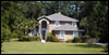 House film location in Florida with woods and forest