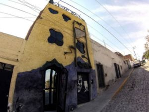 Sci-Fi mexico filming location fantasy