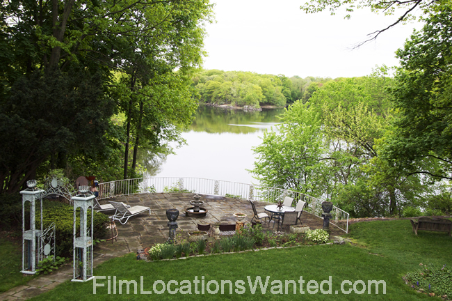 Film location rental westchester new york