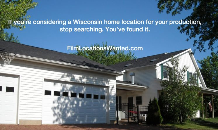 twin lakes film location wisconsin filming