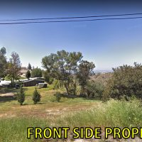 Ranch-Home La Habra Heights California