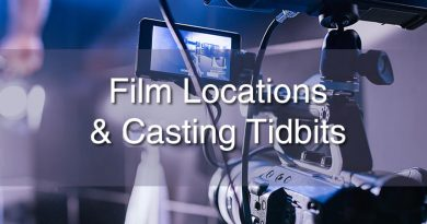 film locations and casting call