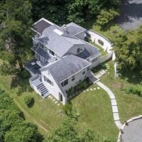 New York 1929 Period Home with Exquisite Hudson River Views!