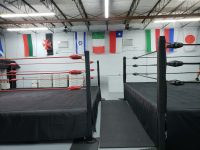 Florida Pro Wrestling Boxing Facility