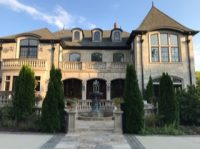 Luxury Estate-Mansion Near Chicago