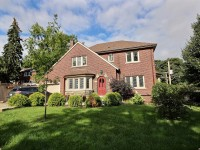 Majestic Tudor House on the Hill Ontario Canada Film Location Rental