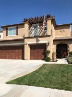 Ranch Home Style Home Santa Clarita California