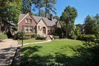 Atlanta Historic Tudor Home in Morningside