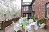 Baltimore Wooded Tudor Home on 4 Acres Film Location