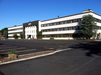 New Jersey office building Film Location Rental