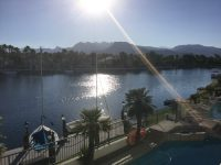Las Vegas Lake Front Home Film Location Rental