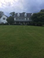 Tewksbury New Jersey Farmhouse Film Location