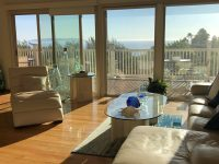 Rancho Palos Verdes Ocean View Home